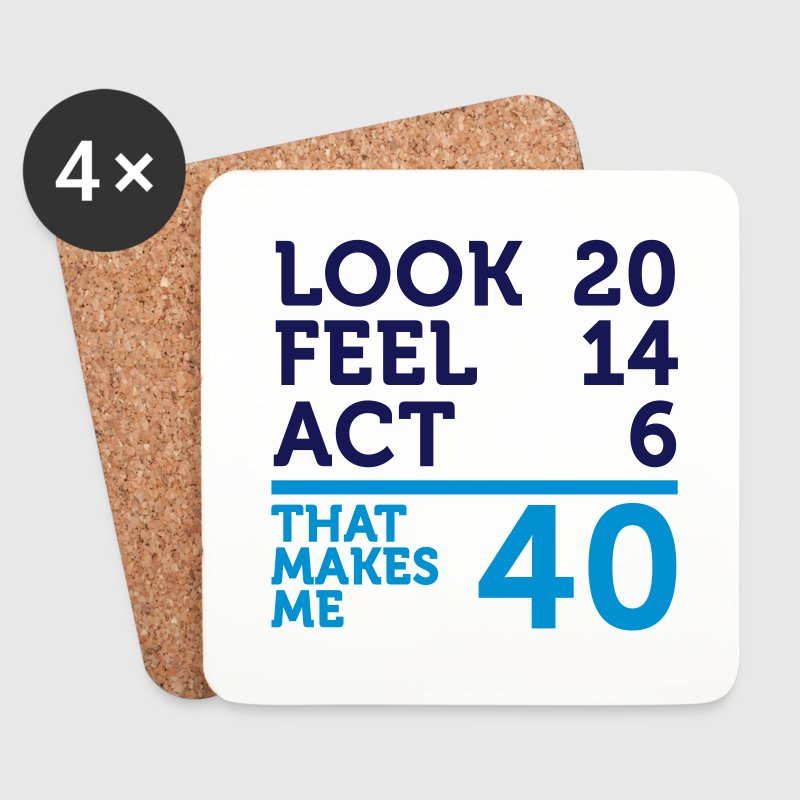40 jaar oud verjaardag Ik ben 40 jaar oud, maar . van Funny Slogan T Shirts | Spreadshirt 40 jaar oud verjaardag