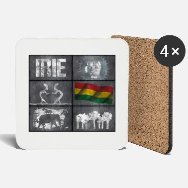 Collections Reggae collection - Coasters
