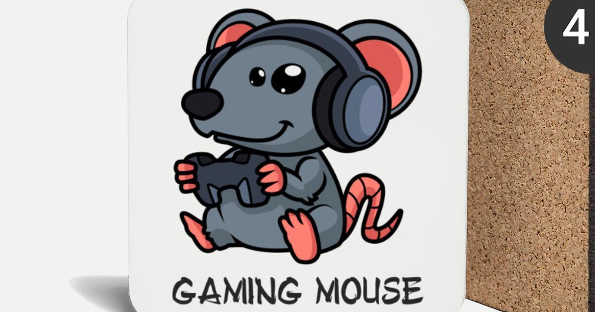 Gaming musspak Brikker | Spreadshirt