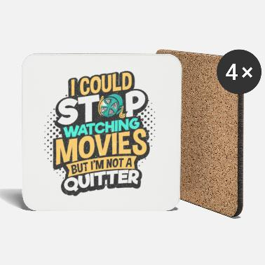 Movie Movies - Coasters