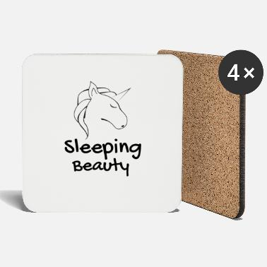 Sleeping Sleeping Beauty / Sleeping Beauty - Coasters