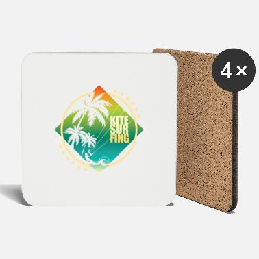 Palm Trees Surfing, kitesurfing - Coasters