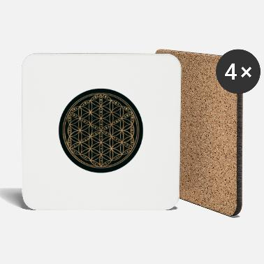 flower of Life - Coasters