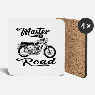 Mopped Master of the Road - mesteren av veien - Brikker