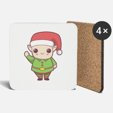 Eleven Eleven Christmas - Coasters