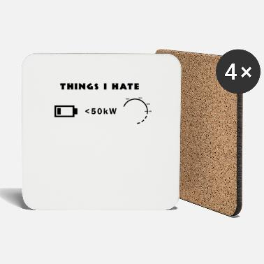 Things I hate - Coasters