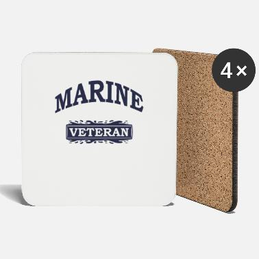 Marinen Marine veteran - Bordskånere