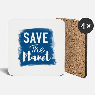 Save The Planet Save the planet - Coasters