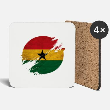 Kumasi Ghana district - Coasters