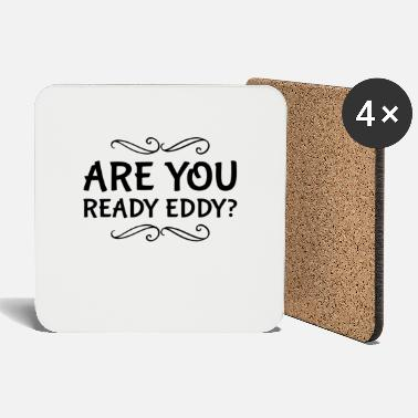 Optimism are you ready eddy? - Coasters