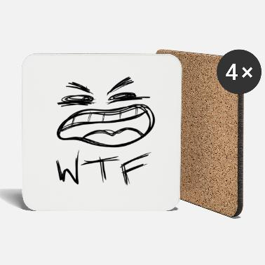 Unbelieving WTF - Coasters