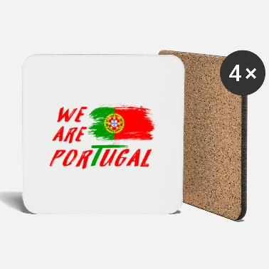 We are Portugal design / idée cadeau - Dessous de verre