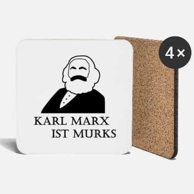 Vision Karl Marx is botch - Coasters