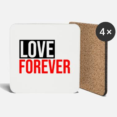 Lgbt love forever - Coasters