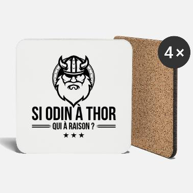 Thor If Odin to Thor? - Coasters