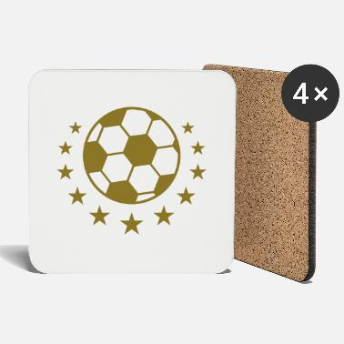Soccer Ball Soccer Ball Star Logo - Lasinalustat