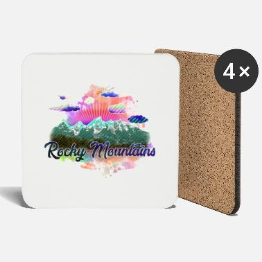 Rocky Mountains Rocky Mountains 2 y - Coasters