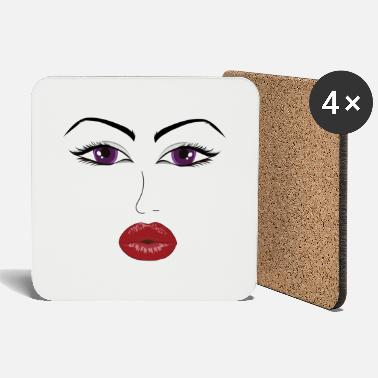 Our Lady Church Mrs - Coasters