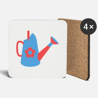 Watering Can Watering can - Coasters