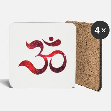 Perception GOA RED - Coasters