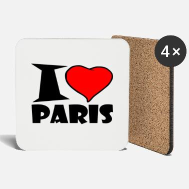 Paris Paris - - Coasters