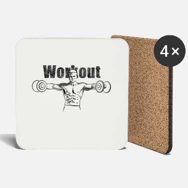 Workout workout - Coasters