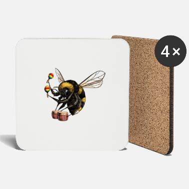 Bumble Bee Bumble Bee Beat - Coasters