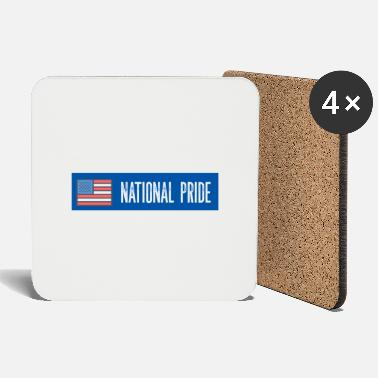National Pride National Pride - Coasters