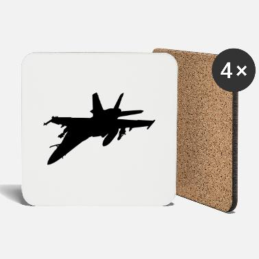 Fighter fighter aircraft fighter - Coasters