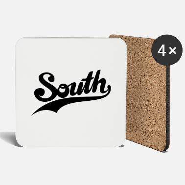 South south - Coasters