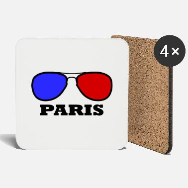 Paris Paris - Coasters