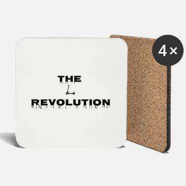 Scooter, the revolution - Coasters