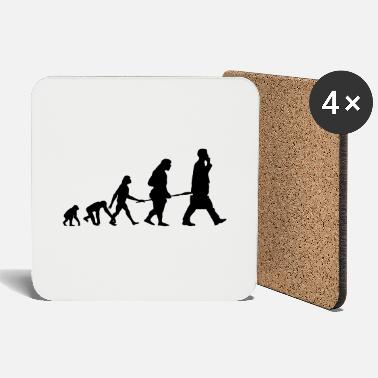 Mobile MOBILE EVOLUTION - Coasters