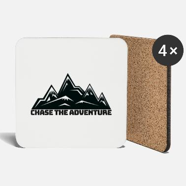 Chase Chase the Adventure - Coasters