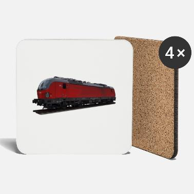 Locomotive Electric locomotive - Coasters