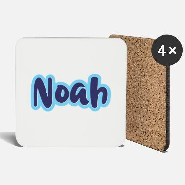 Name Noah name first name - Coasters