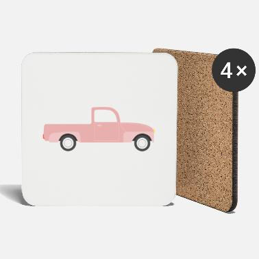 Jeep Outdoor jeep - Coasters