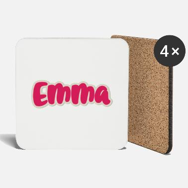 Name Emma name first name - Coasters