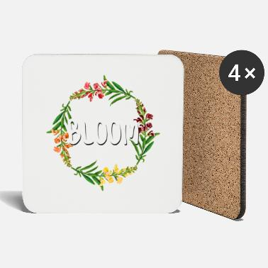Bloom Bloom - Coasters