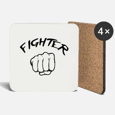 Fighter Fighter - Fighter - Coasters