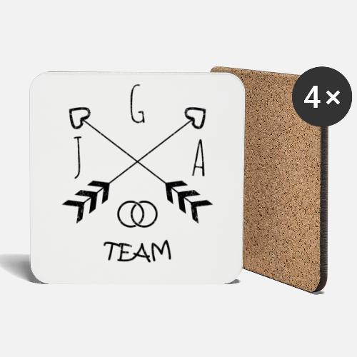 idée cadeau hipster pour le groupe de célibataires de l'équipe jga