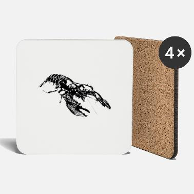 Lobster lobster - Coasters