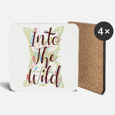 In to the wild - Coasters