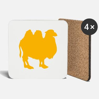 Real Camel - Coasters