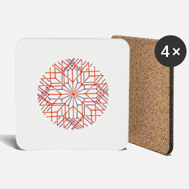Perception Altered Perception - Coasters
