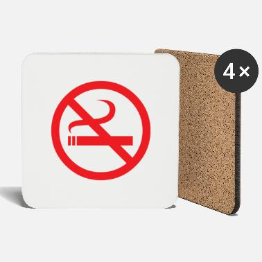 Tobacco World No Tobacco Day - Coasters