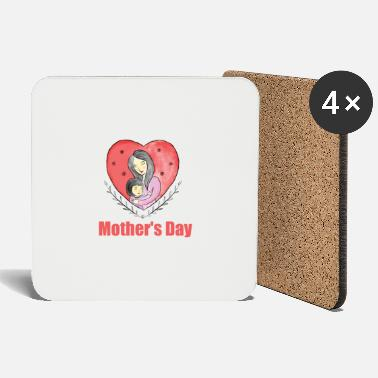 Mother's Day Mother's Day - Mother's Day - Coasters
