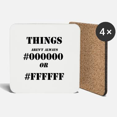 Thing Things - Coasters