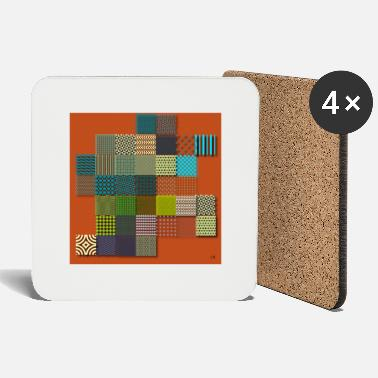 Graphic Art Graphic art  - Coasters