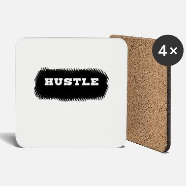 Hustle HUSTLE - Coasters